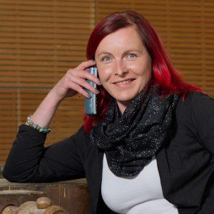 Claudia Wähner