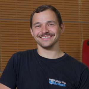 Tischlermeister Conrad Wähner