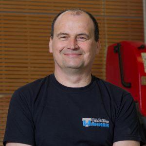 Tischlermeister Thomas Wähner